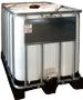 IBC konteineriai: Standartas maisto produktams, UN – ekologiškai pavojingiems produktams, UN - EXS konteineriai, Papildoma įranga