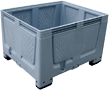 Box dėžės-padėklai: Vientisi Big-Box, Susidedantys Big-Box, UZ BBG 1210, Papildoma įranga