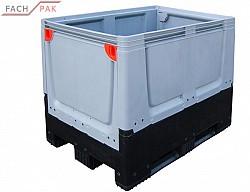 Big-Box - vientisas dugnas ir sienelės