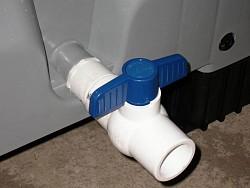 Rutulinis ventilis R1 arba R2