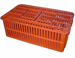 Ящик для транспортировки живой птицы
