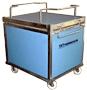 Termoizoliaciniai konteineriai G180/250