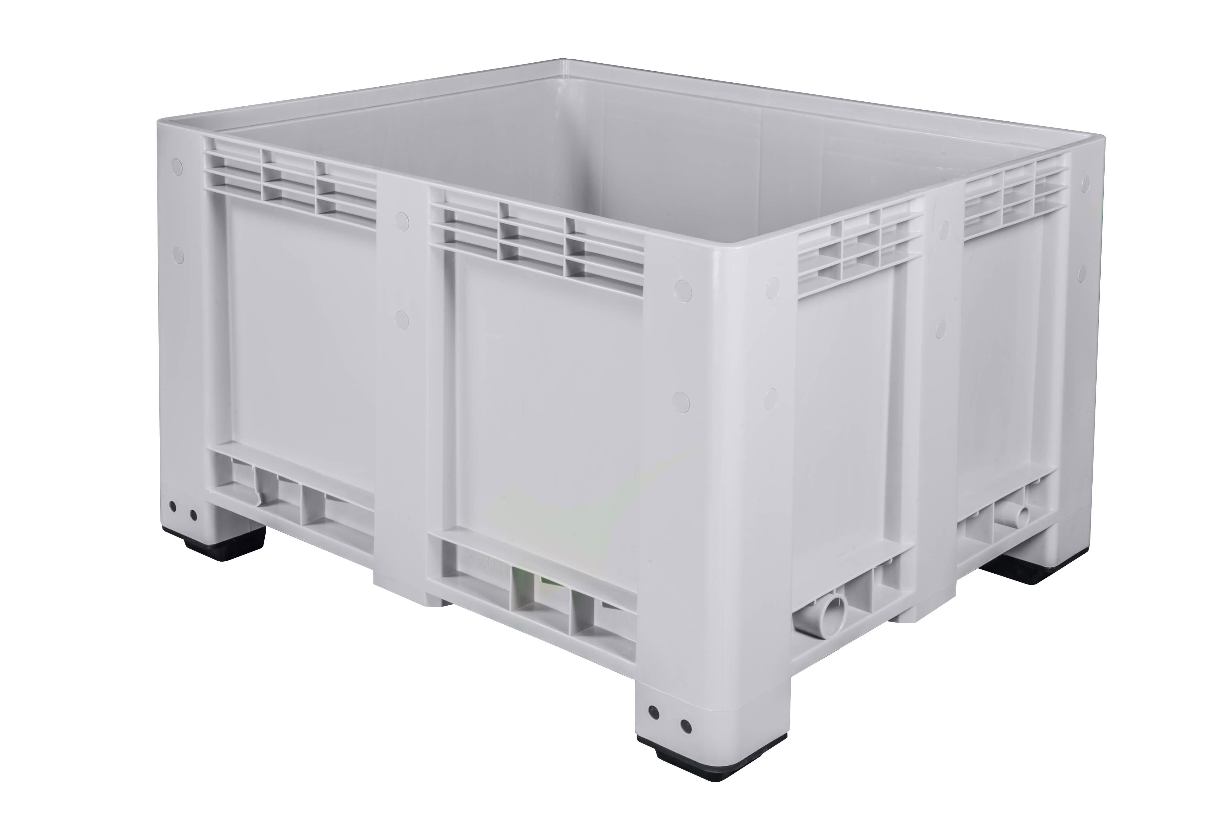 Big-Box дно и стенки цельные
