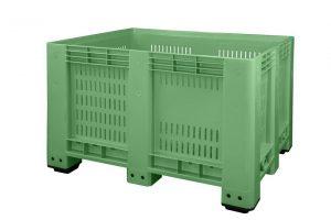 Big-Box - perforuotas dugnas ir sienelės